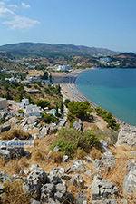 Kalathos Rhodos - Rhodos Dodecanese - Foto 475 - Foto van De Griekse Gids