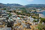 Kalathos Rhodos - Rhodos Dodecanese - Foto 477 - Foto van De Griekse Gids