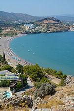 Kalathos Rhodos - Rhodos Dodecanese - Foto 489 - Foto van De Griekse Gids