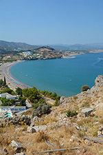Kalathos Rhodos - Rhodos Dodecanese - Foto 490 - Foto van De Griekse Gids