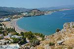 Kalathos Rhodos - Rhodos Dodecanese - Foto 491 - Foto van De Griekse Gids