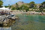 Kalithea Rhodos - Rhodos Dodecanese - Foto 509 - Foto van De Griekse Gids