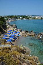 Kalithea Rhodos - Rhodos Dodecanese - Foto 602 - Foto van De Griekse Gids
