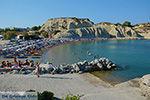 Kolymbia Rhodos - Rhodos Dodecanese - Foto 695 - Foto van De Griekse Gids