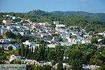 Kritinia Rhodos - Rhodos Dodecanese - Foto 738 - Foto van De Griekse Gids
