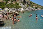 Ladiko Rhodos - Anthony Quinn Rhodos - Rhodos Dodecanese - Foto 760 - Foto van De Griekse Gids