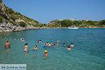 Ladiko Rhodos - Anthony Quinn Rhodos - Rhodos Dodecanese - Foto 762 - Foto van De Griekse Gids