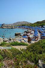 Ladiko Rhodos - Anthony Quinn Rhodos - Rhodos Dodecanese - Foto 769 - Foto van De Griekse Gids