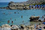 Ladiko Rhodos - Anthony Quinn Rhodos - Rhodos Dodecanese - Foto 770 - Foto van De Griekse Gids