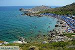 Ladiko Rhodos - Anthony Quinn Rhodos - Rhodos Dodecanese - Foto 777 - Foto van De Griekse Gids