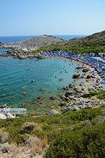 Ladiko Rhodos - Anthony Quinn Rhodos - Rhodos Dodecanese - Foto 778 - Foto van De Griekse Gids