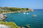 Ladiko Rhodos - Anthony Quinn Rhodos - Rhodos Dodecanese - Foto 784 - Foto van De Griekse Gids