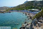Ladiko Rhodos - Anthony Quinn Rhodos - Rhodos Dodecanese - Foto 785 - Foto van De Griekse Gids