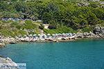 Ladiko Rhodos - Anthony Quinn Rhodos - Rhodos Dodecanese - Foto 787 - Foto van De Griekse Gids