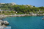 Ladiko Rhodos - Anthony Quinn Rhodos - Rhodos Dodecanese - Foto 788 - Foto van De Griekse Gids