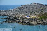 Ladiko Rhodos - Anthony Quinn Rhodos - Rhodos Dodecanese - Foto 790 - Foto van De Griekse Gids