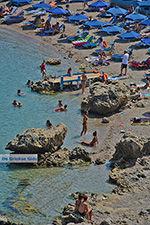 Ladiko Rhodos - Anthony Quinn Rhodos - Rhodos Dodecanese - Foto 792 - Foto van De Griekse Gids