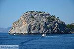 Ladiko Rhodos - Anthony Quinn Rhodos - Rhodos Dodecanese - Foto 794 - Foto van De Griekse Gids