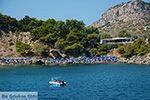 Ladiko Rhodos - Anthony Quinn Rhodos - Rhodos Dodecanese - Foto 806 - Foto van De Griekse Gids