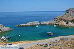 Lindos Rhodos - Rhodos Dodecanese - Foto 842 - Foto van De Griekse Gids