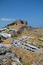 Lindos Rhodos - Rhodos Dodecanese - Foto 845 - Foto van De Griekse Gids