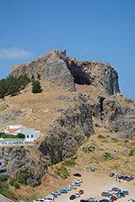 Lindos Rhodos - Rhodos Dodecanese - Foto 846 - Foto van De Griekse Gids