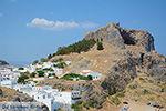 Lindos Rhodos - Rhodos Dodecanese - Foto 847 - Foto van De Griekse Gids