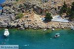 Lindos Rhodos - Rhodos Dodecanese - Foto 848 - Foto van De Griekse Gids