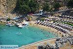 Lindos Rhodos - Rhodos Dodecanese - Foto 849 - Foto van De Griekse Gids