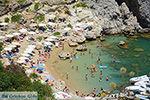 Lindos Rhodos - Rhodos Dodecanese - Foto 852 - Foto van De Griekse Gids