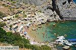 Lindos Rhodos - Rhodos Dodecanese - Foto 853 - Foto van De Griekse Gids