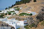 Lindos Rhodos - Rhodos Dodecanese - Foto 854 - Foto van De Griekse Gids