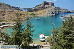 GriechenlandWeb.de Lindos Rhodos - Rhodos Dodecanese - Foto 864 - Foto van De Griekse Gids