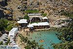 Lindos Rhodos - Rhodos Dodecanese - Foto 865 - Foto van De Griekse Gids