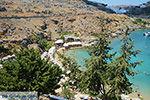 Lindos Rhodos - Rhodos Dodecanese - Foto 866 - Foto van De Griekse Gids