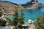 Lindos Rhodos - Rhodos Dodecanese - Foto 867 - Foto van De Griekse Gids