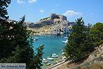 Lindos Rhodos - Rhodos Dodecanese - Foto 869 - Foto van De Griekse Gids