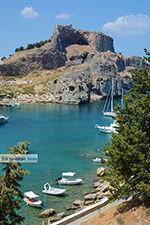 Lindos Rhodos - Rhodos Dodecanese - Foto 873 - Foto van De Griekse Gids