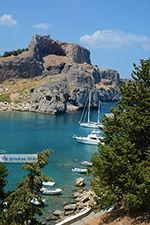 Lindos Rhodos - Rhodos Dodecanese - Foto 874 - Foto van De Griekse Gids