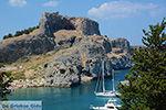 Lindos Rhodos - Rhodos Dodecanese - Foto 875 - Foto van De Griekse Gids