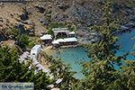 Lindos Rhodos - Rhodos Dodecanese - Foto 878 - Foto van De Griekse Gids