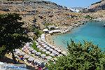 Lindos Rhodos - Rhodos Dodecanese - Foto 880 - Foto van De Griekse Gids