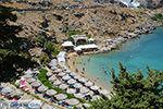 Lindos Rhodos - Rhodos Dodecanese - Foto 881 - Foto van De Griekse Gids