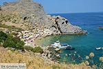 Lindos Rhodos - Rhodos Dodecanese - Foto 887 - Foto van De Griekse Gids