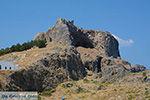 Lindos Rhodos - Rhodos Dodecanese - Foto 892 - Foto van De Griekse Gids