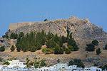 Lindos Rhodos - Rhodos Dodecanese - Foto 893 - Foto van De Griekse Gids