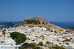 Lindos Rhodos - Rhodos Dodecanese - Foto 894 - Foto van De Griekse Gids
