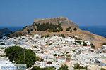 Lindos Rhodos - Rhodos Dodecanese - Foto 895 - Foto van De Griekse Gids