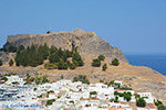 Lindos Rhodos - Rhodos Dodecanese - Foto 896 - Foto van De Griekse Gids