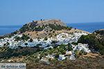 Lindos Rhodos - Rhodos Dodecanese - Foto 898 - Foto van De Griekse Gids